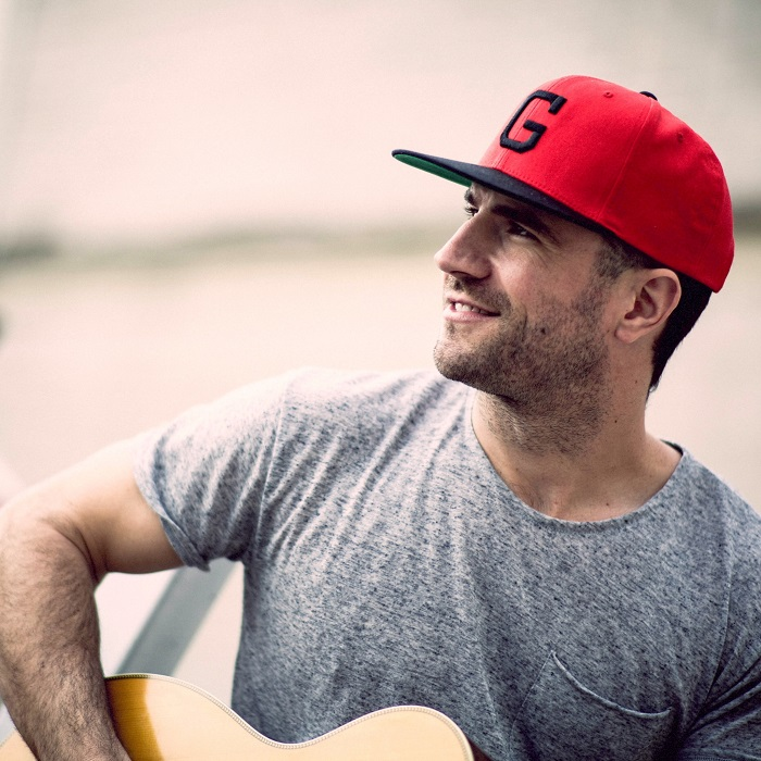 Sam Hunt: Sam Hunt :: 2015 ACM New Artist Of The Year Finalist