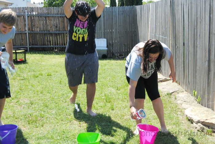 outdoor field day games for teens