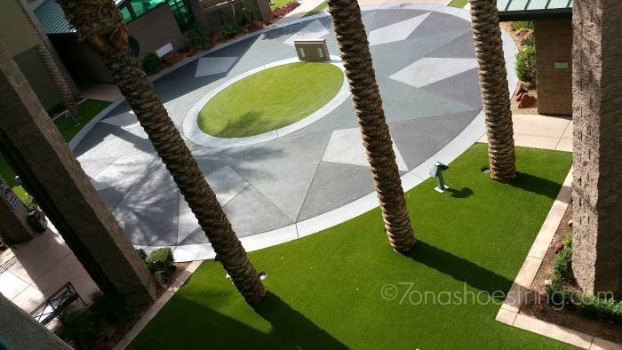Best Western Plus Sundial Puts You in Middle of Scottsdale Action