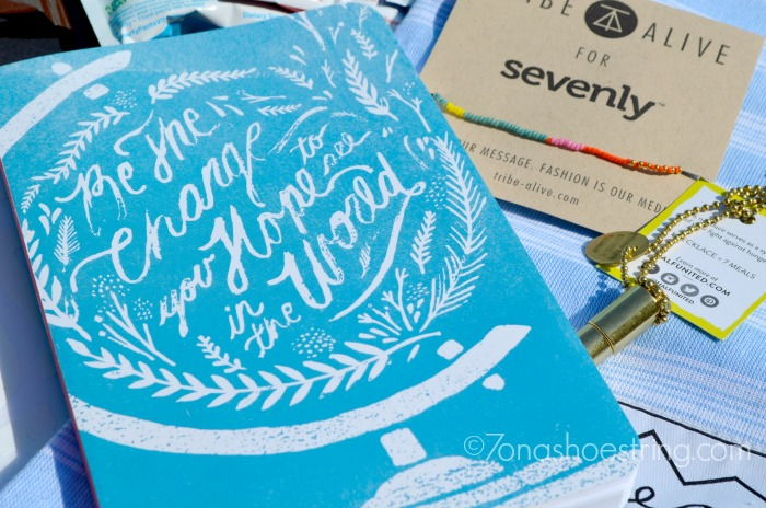 CAUSEBOX by Sevenly : Subscription Box that Gives Back