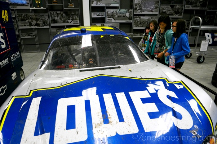 Jimmie Johnson - Hendrick Motorsports
