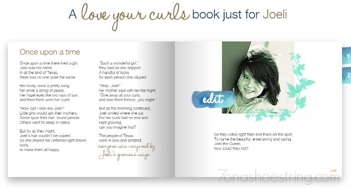 Love Your Curls ebook