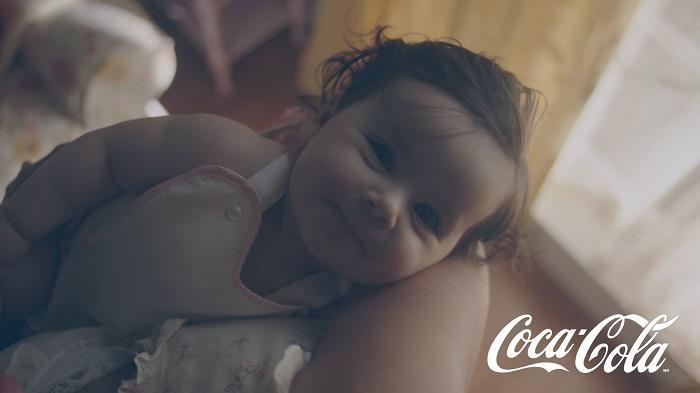 Put in a Call to Mom this Mother's Day Thanks to Coca-Cola