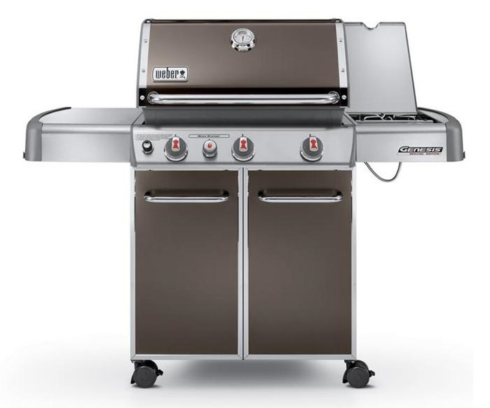 Weber gas grill - NFM