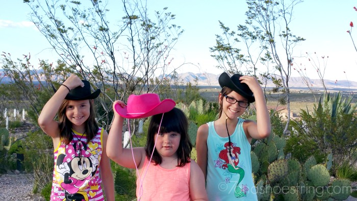 hats off to Boot Hill in Tombstone