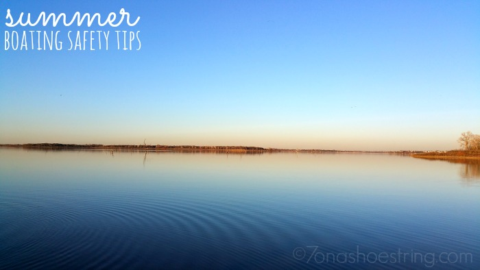 Summer Boating Safety Tips : Discover Boating