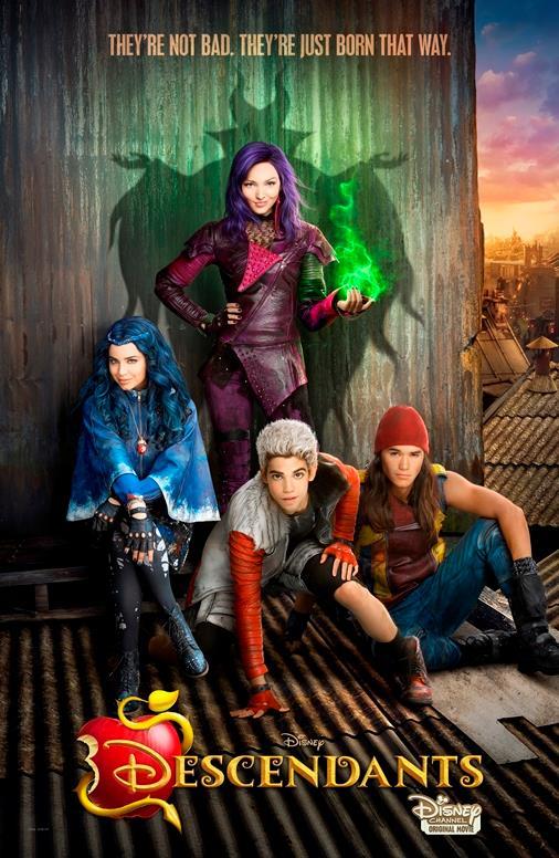 Disney Channel Original Movie Descendants
