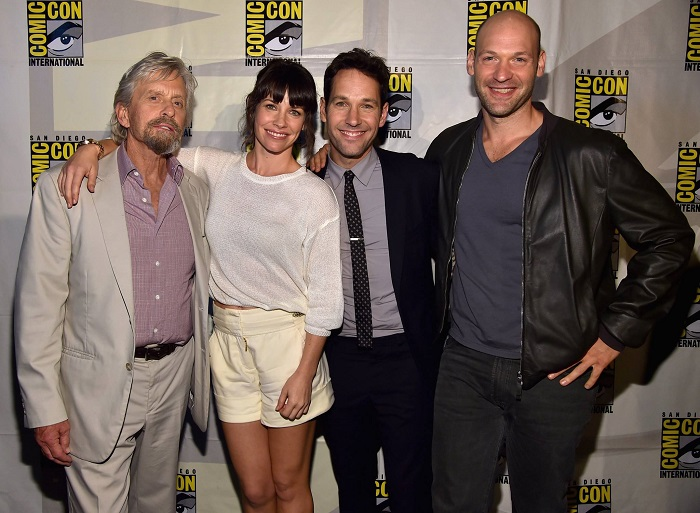 Go More In-Depth With Marvel's Ant-Man Cast Interviews & More