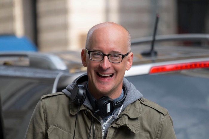 EXCLUSIVE INTERVIEW: Peyton Reed and Kevin Feige talk Marvel's Ant-Man