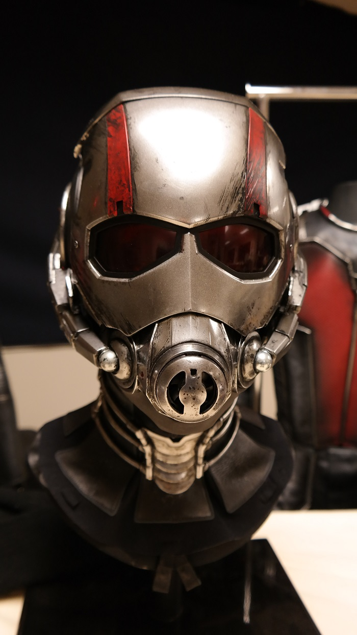 Marvel Ant-Man helmet