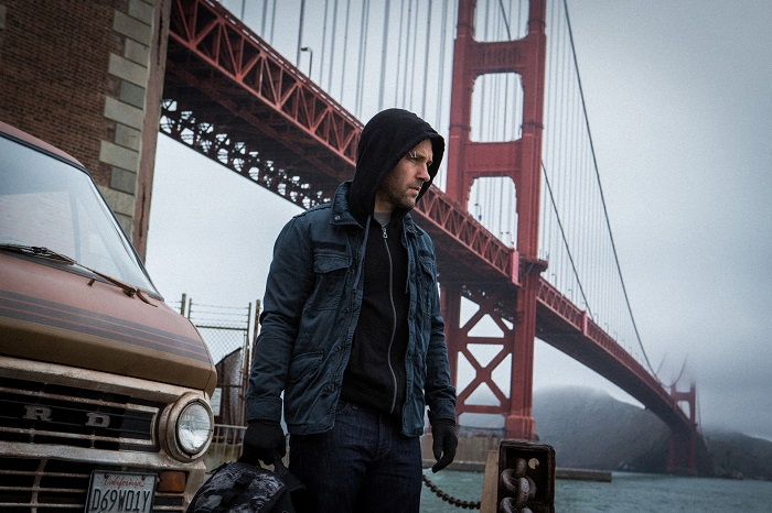 Be Ready for Redemption in Marvel's Ant-Man