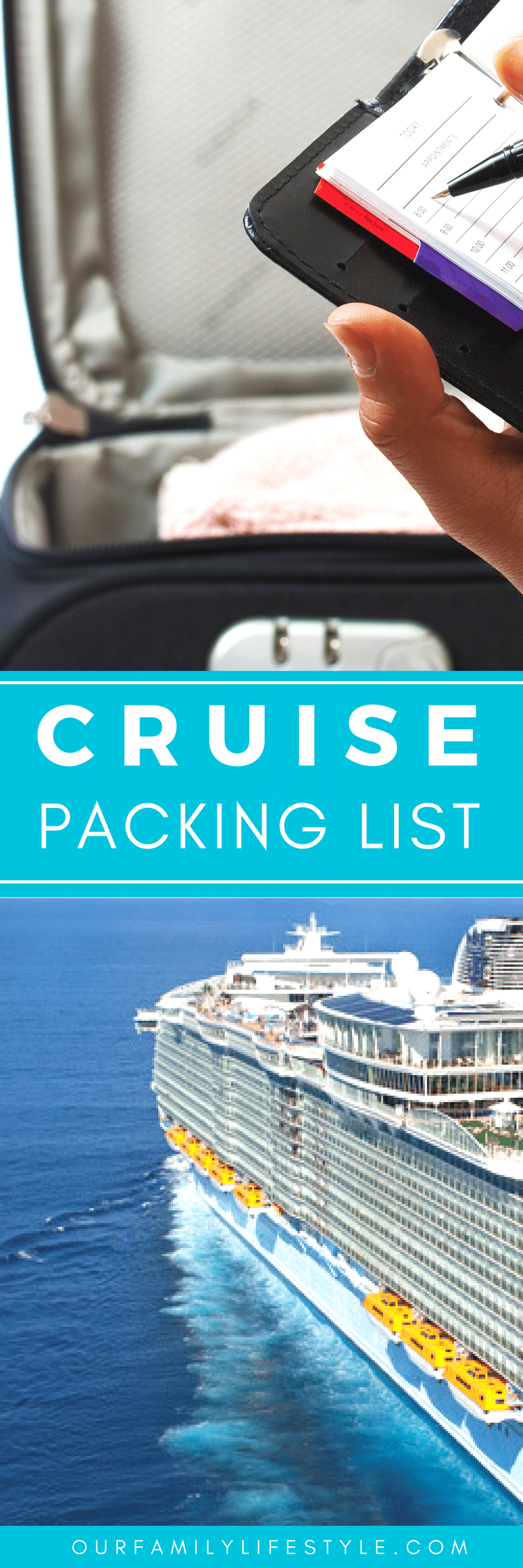 Step Aboard Fully Prepared With This Cruise Packing List - Can you text from a cruise ship