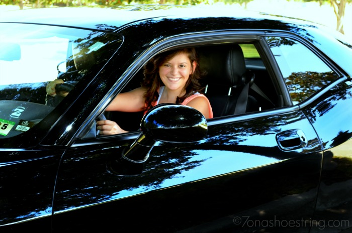 Tips for Teaching Your Teenager to Drive Safely