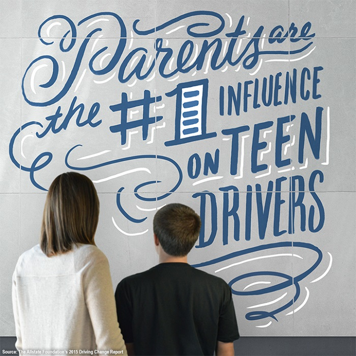parents of teen drivers