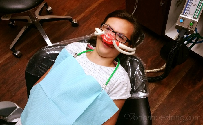 tooth extraction pre- Invisalign