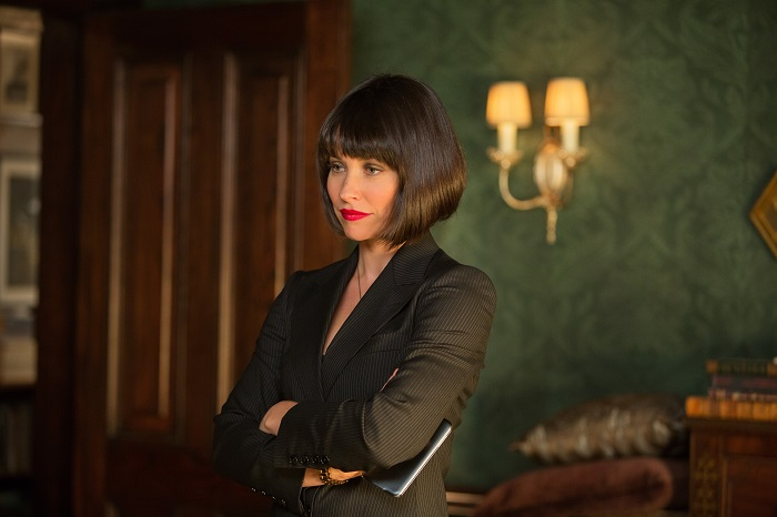 Ant-Man Evangeline Lilly