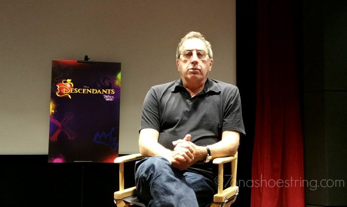 Kenny Ortega - Descendants