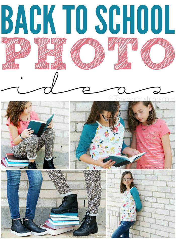back to school photo ideas