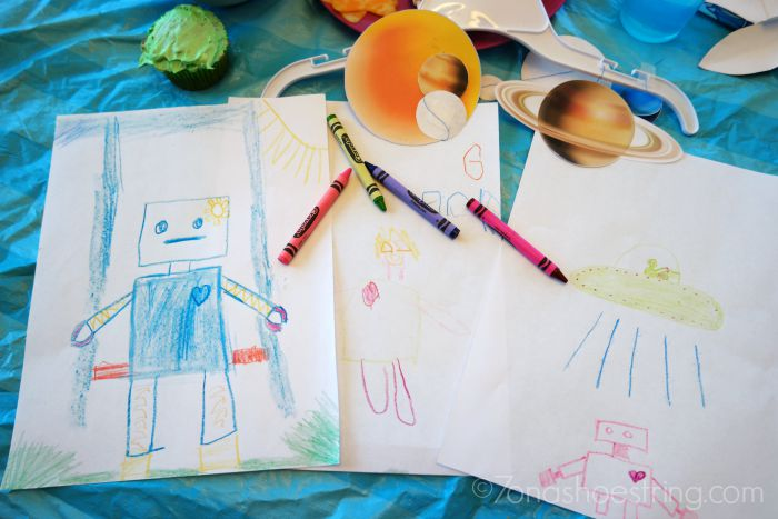 Host a Disney Junior Miles from Tomorrowland: Space Missions Party