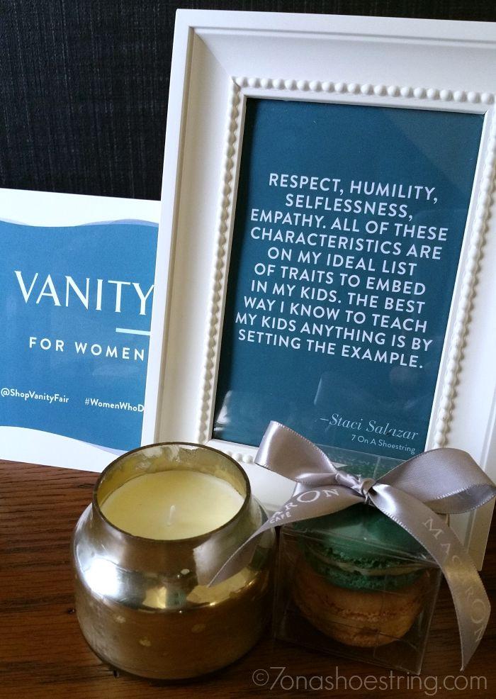 Vanity Fair Blogger Summit 2015