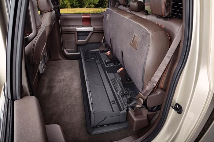 2017 Ford Super Duty BoxLink