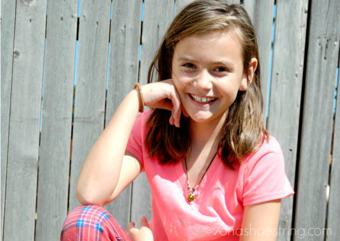 Celebrate Individuality in Your Tween and Teach Her to Do the Same