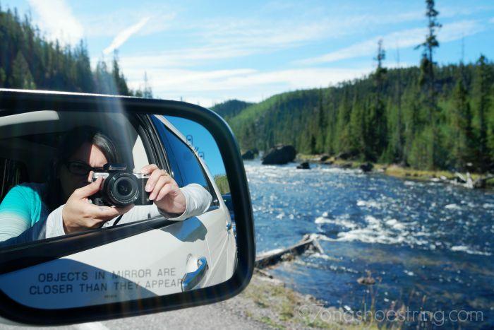2016 Ford Explorer Platinum in Yellowstone
