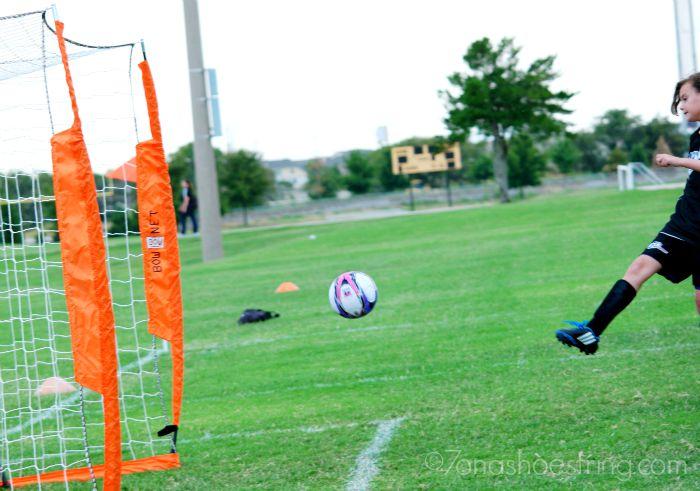 Soccer Safety Tips for Kids : i9 Sports