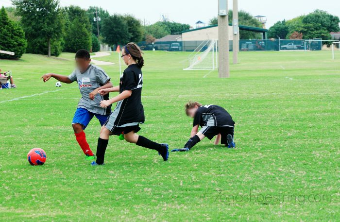 Reasons Kids Should Play Soccer i9 Sports
