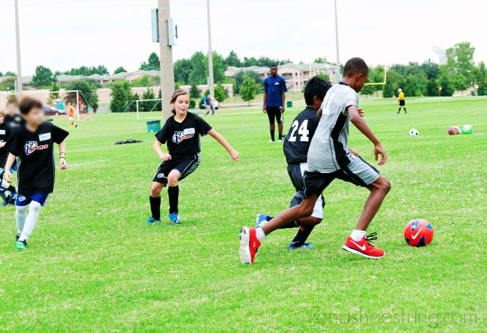 Reasons Kids Should Play Soccer i9 Sports