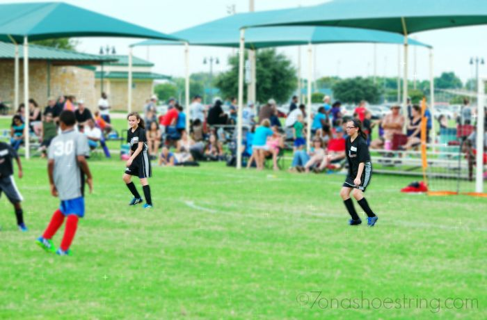Reasons Kids Should Play Soccer