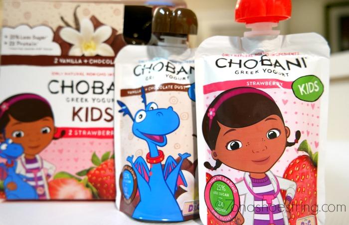 4 Ways to Eat Greek Yogurt Your Kids Will Love