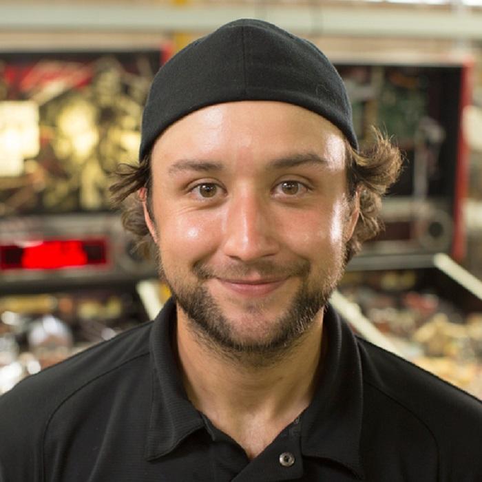 Zach Feary - Kronos American Worker