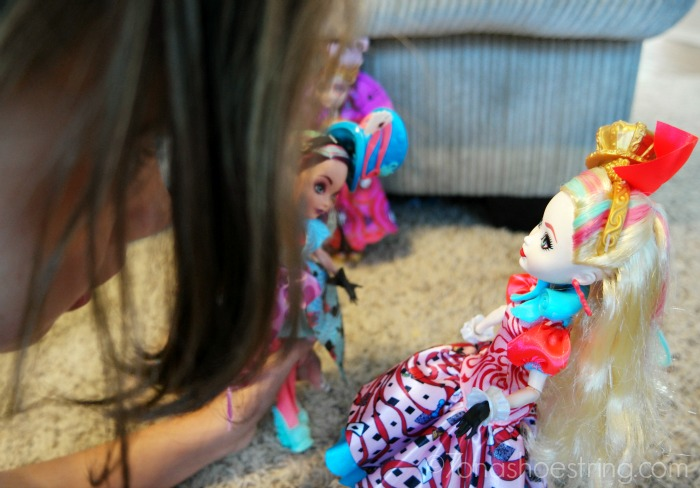 importance of imaginative play with dolls