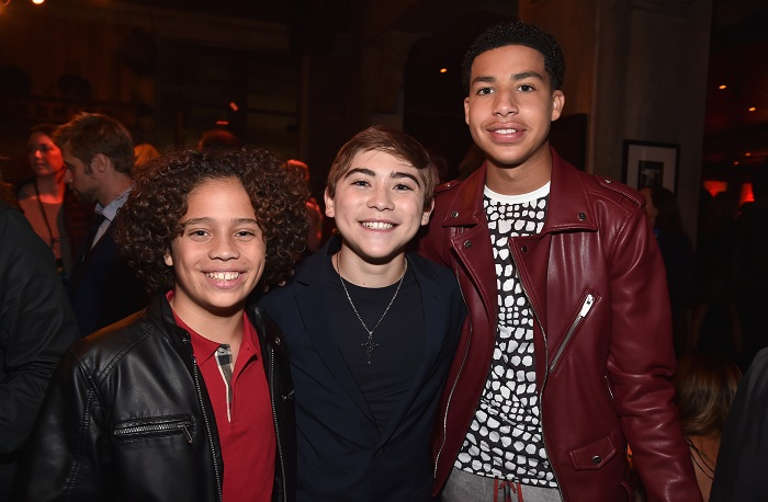 Brilliant Young Men Behind Voices on The Good Dinosaur