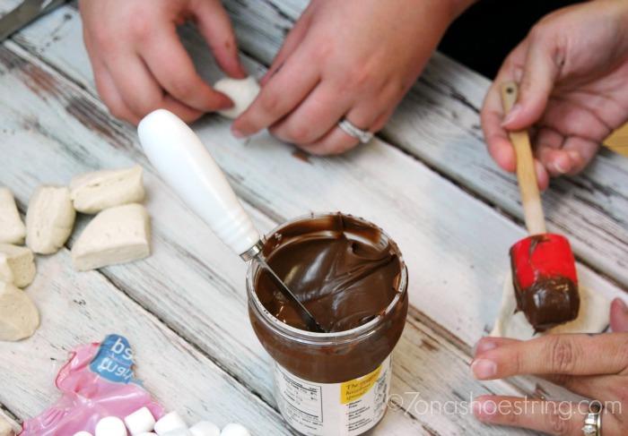 Monkey-Bread-with-Nutella-recipe