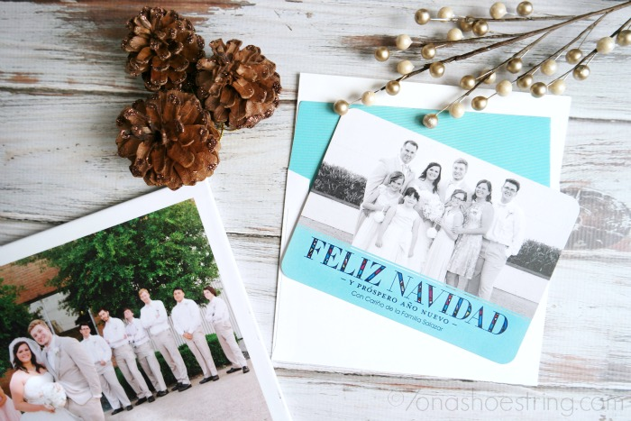 Sending Holiday Cards in Our Digital Age with Shutterfly