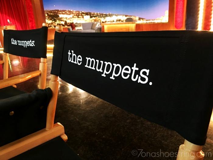 Randall Einhorn and Bill Barretta Discuss Work on The Muppets