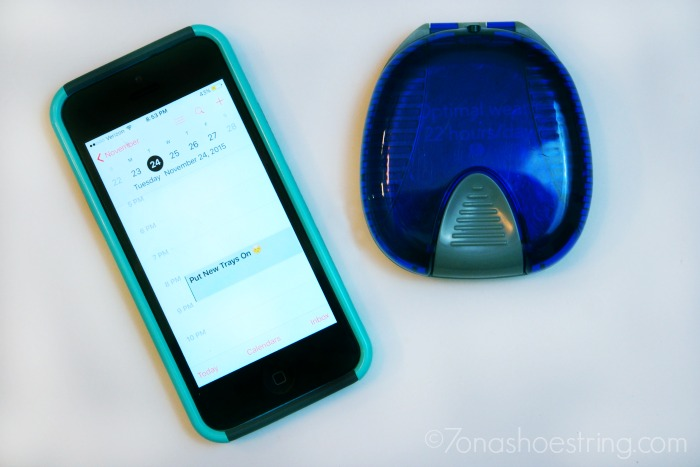 set-reminders-for-new-Invisalign-trays
