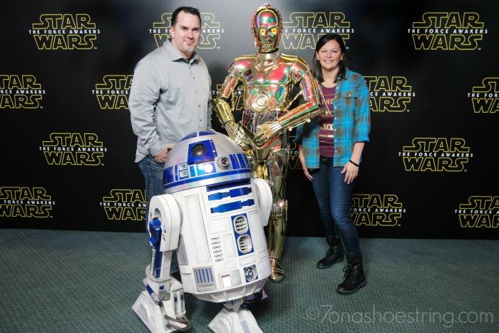 Star Wars Event