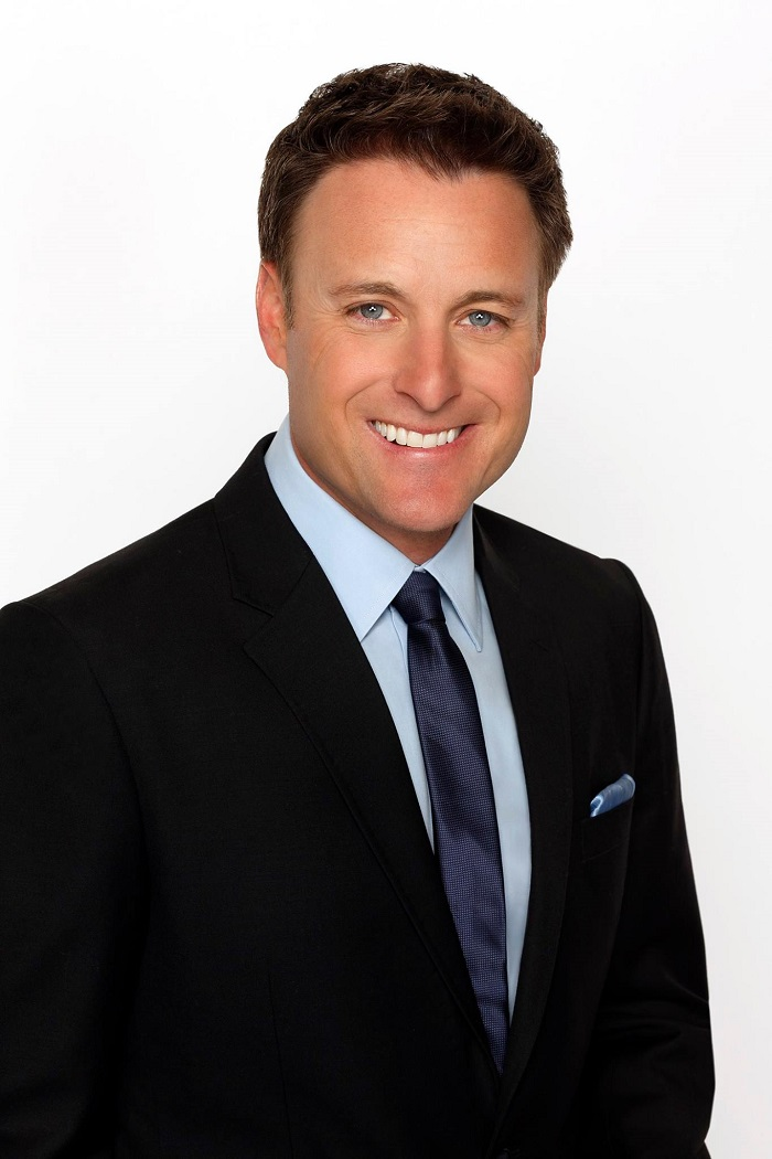 Chris Harrison - The Bachelor