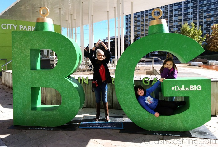 Dallas Convention & Visitors Bureau