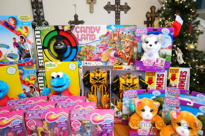 Hasbro-Joy-Maker-Challenge-toys