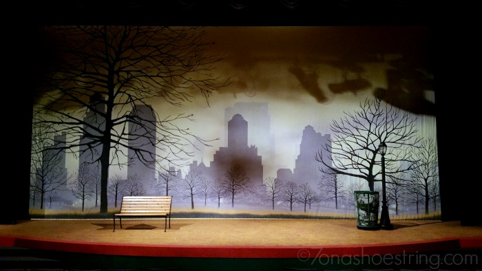 Miracle on 34th Street - Dallas Childrens Theater