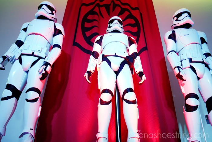 Stormtroopers at Star Wars Event