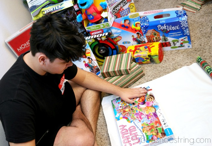 wrapping-toys-for-donation