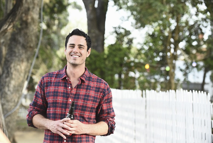 Chris Harrison Dishes on The Bachelor Ben Higgins