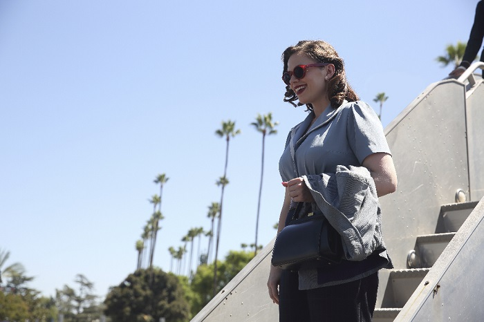 Hayley Atwell and James D'Arcy Dish on Season 2 of Marvel's Agent Carter
