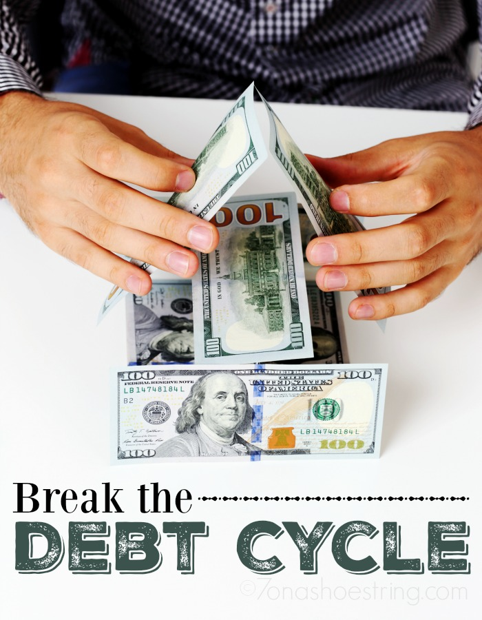 Break the Debt Cycle