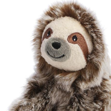 Lea Clark - three toed sloth
